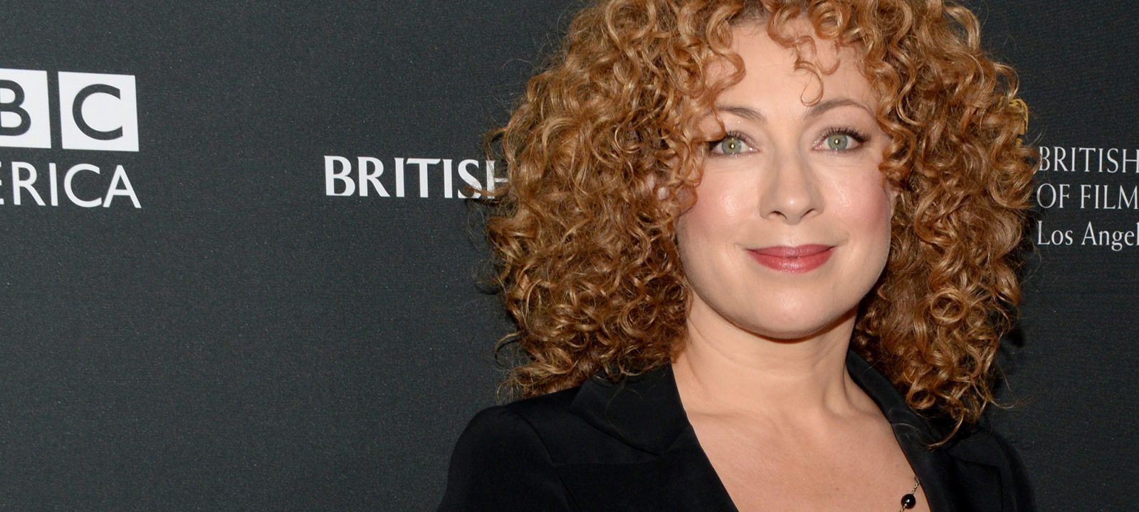 Alex Kingston appearances
