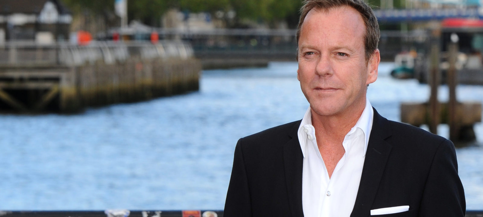 """24: Live Another Day"" Premiere – Red Carpet Arrivals"