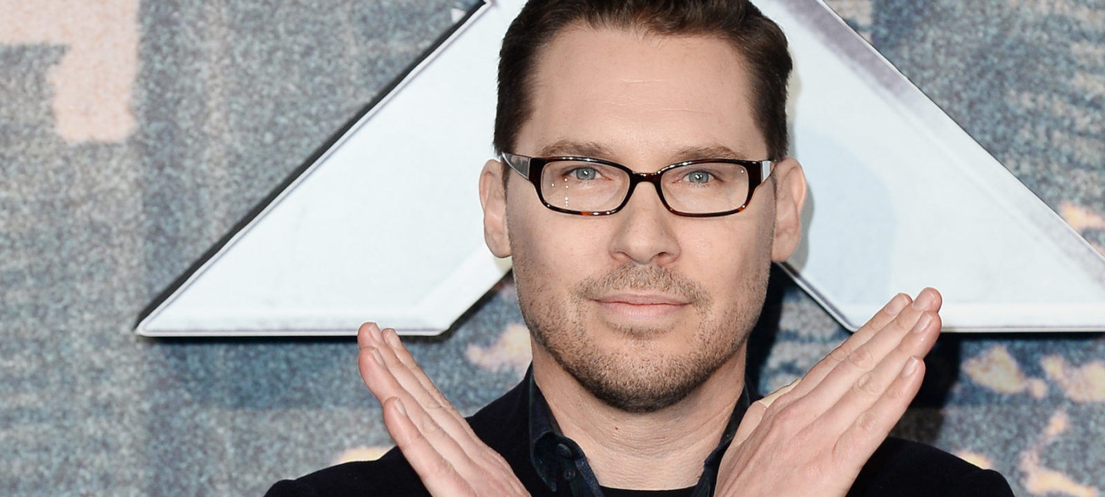 """Bryan Singer attends a Global Fan Screening of """"X-Men Apocalypse"""" at BFI IMAX on May 9, 2016 in London, England."""