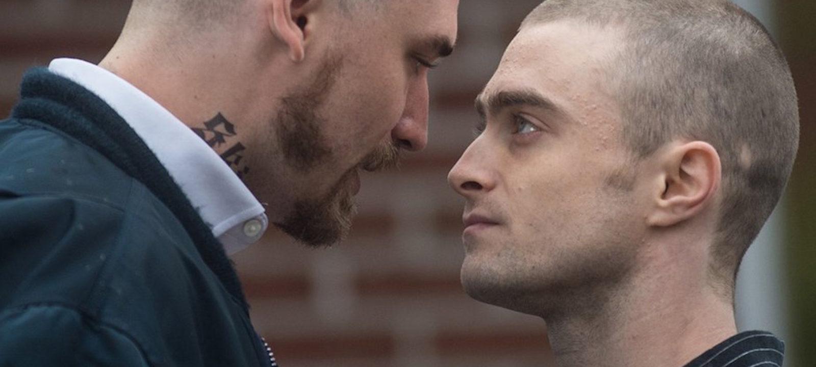Daniel Radcliffe in 'Imperium'