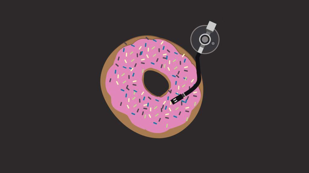 Donutsample