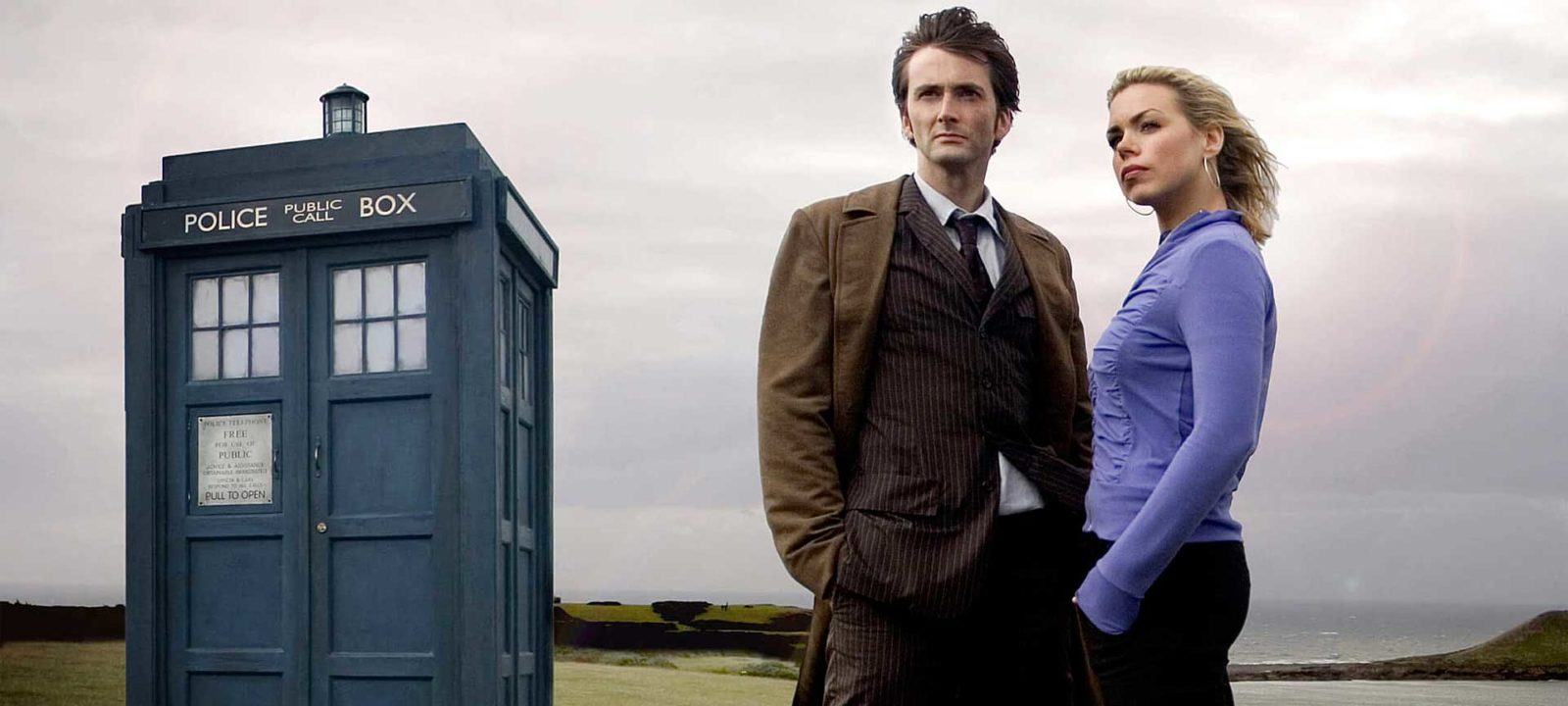 Rose and the Tenth Doctor (Photo: BBC)