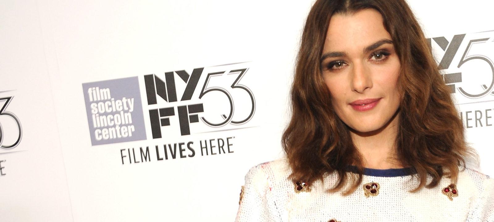 "53rd New York Film Festival – ""The Martian"" Premiere – Red Carpet"