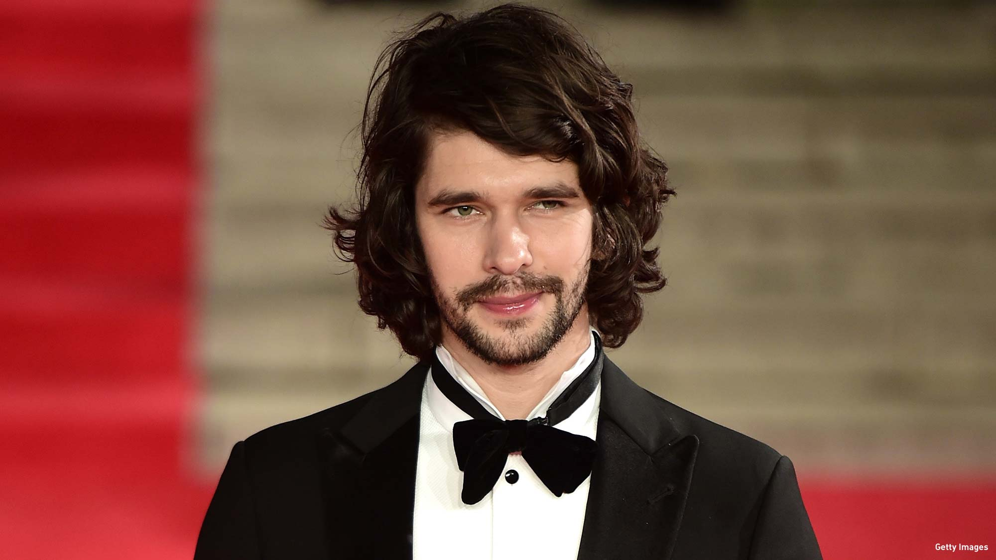 Ben Whishaw In Talks For 'Mary Poppins Returns