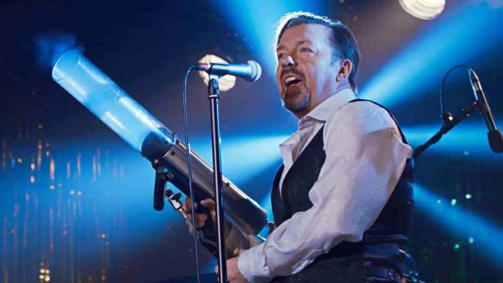 David Brent & Foregone Conclusion: Life on the Road