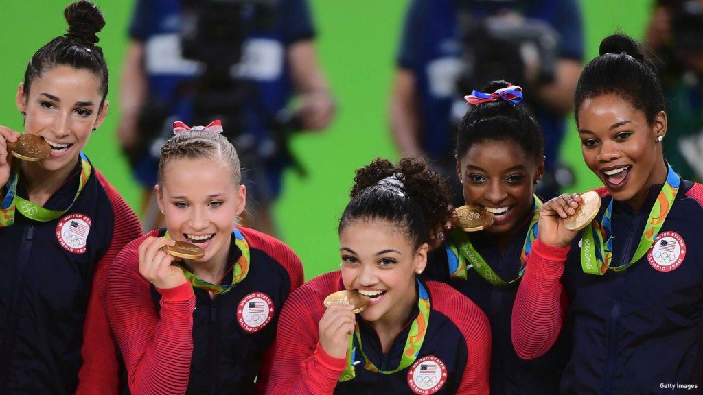 Olympics Games Closing Ceremony