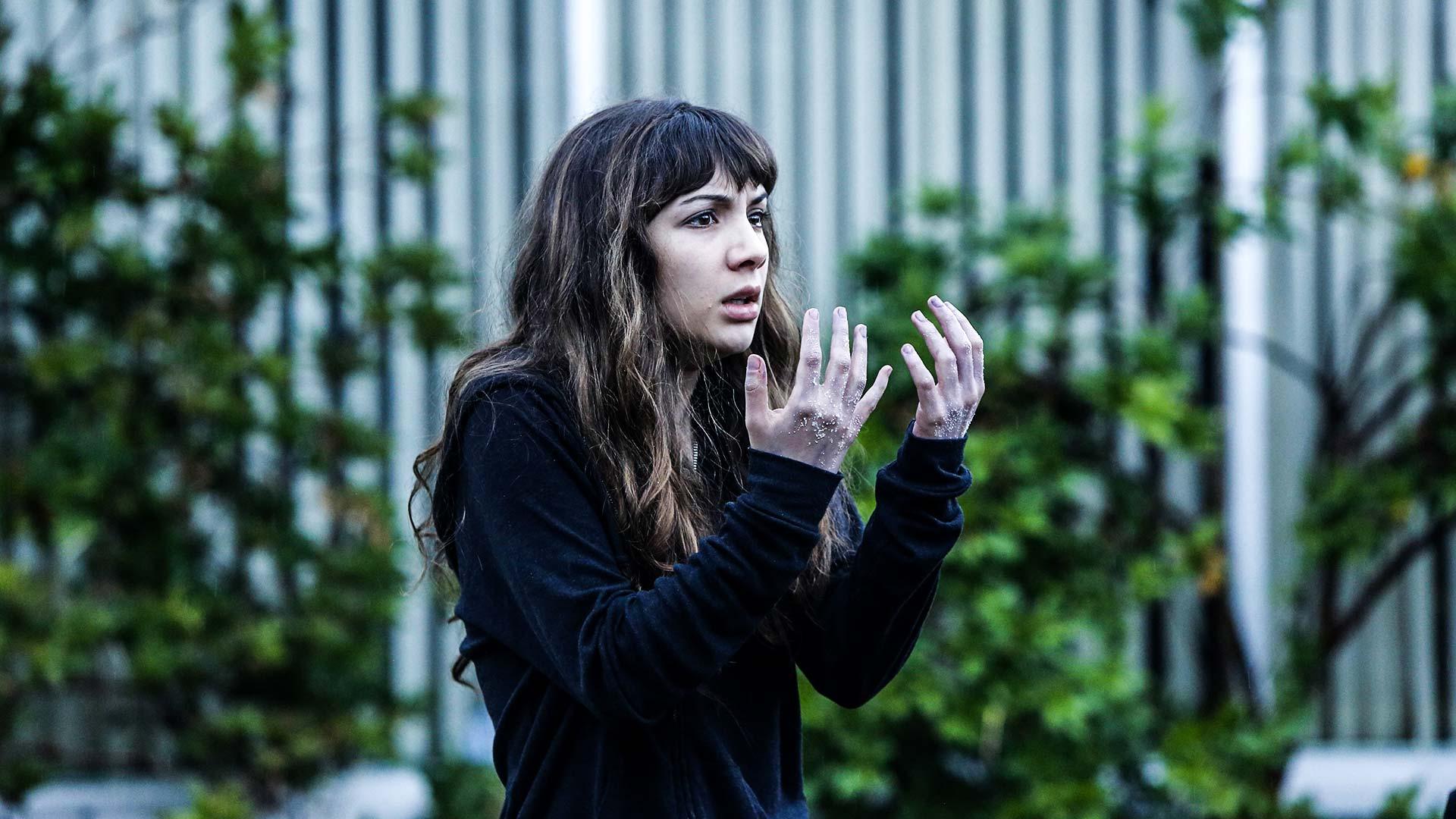 Amanda Brotzman | Dirk Gently's Holistic Detective Agency ...