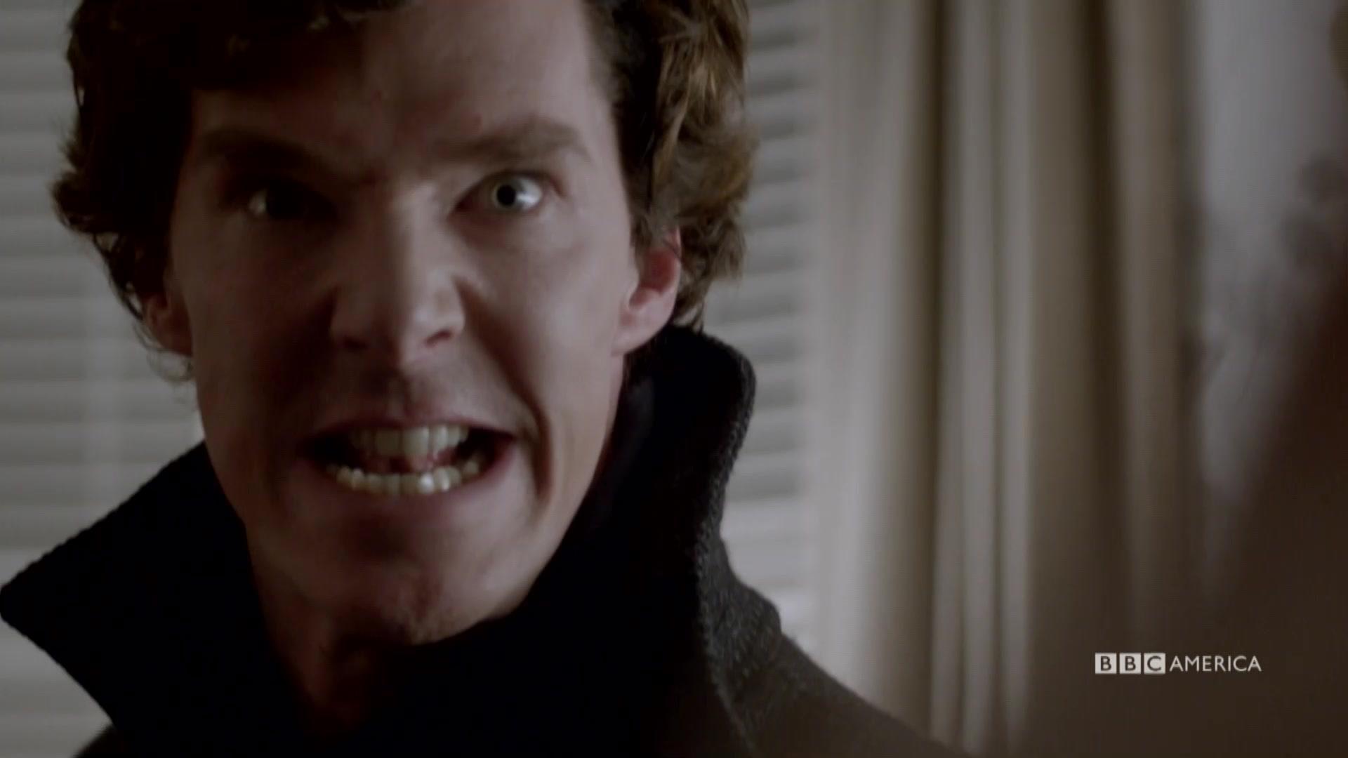 'Sherlock' is Back on BBC America | Sherlock | BBC America
