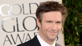 Actor Jack Davenport arrives at the 70th Annual Golden Globe Awards held at The Beverly Hilton Hotel on January 13, 2013 in Beverly Hills, California.
