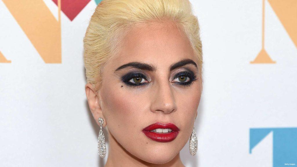 "Lady Gaga: ""Perfect Illusion"""