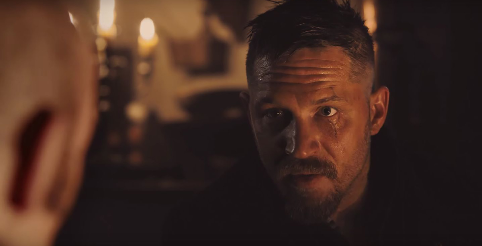 WATCH: More Tom Hardy in Four 'Taboo' Clips | Anglophenia ...