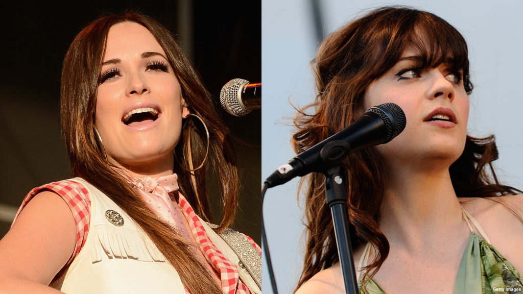Kacey Musgraves: A Very Kacey Christmas / She & Him: Christmas Party