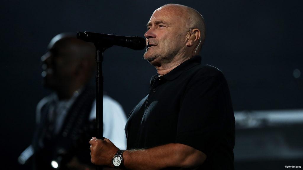 Phil Collins: Not Dead Yet: The Memoir