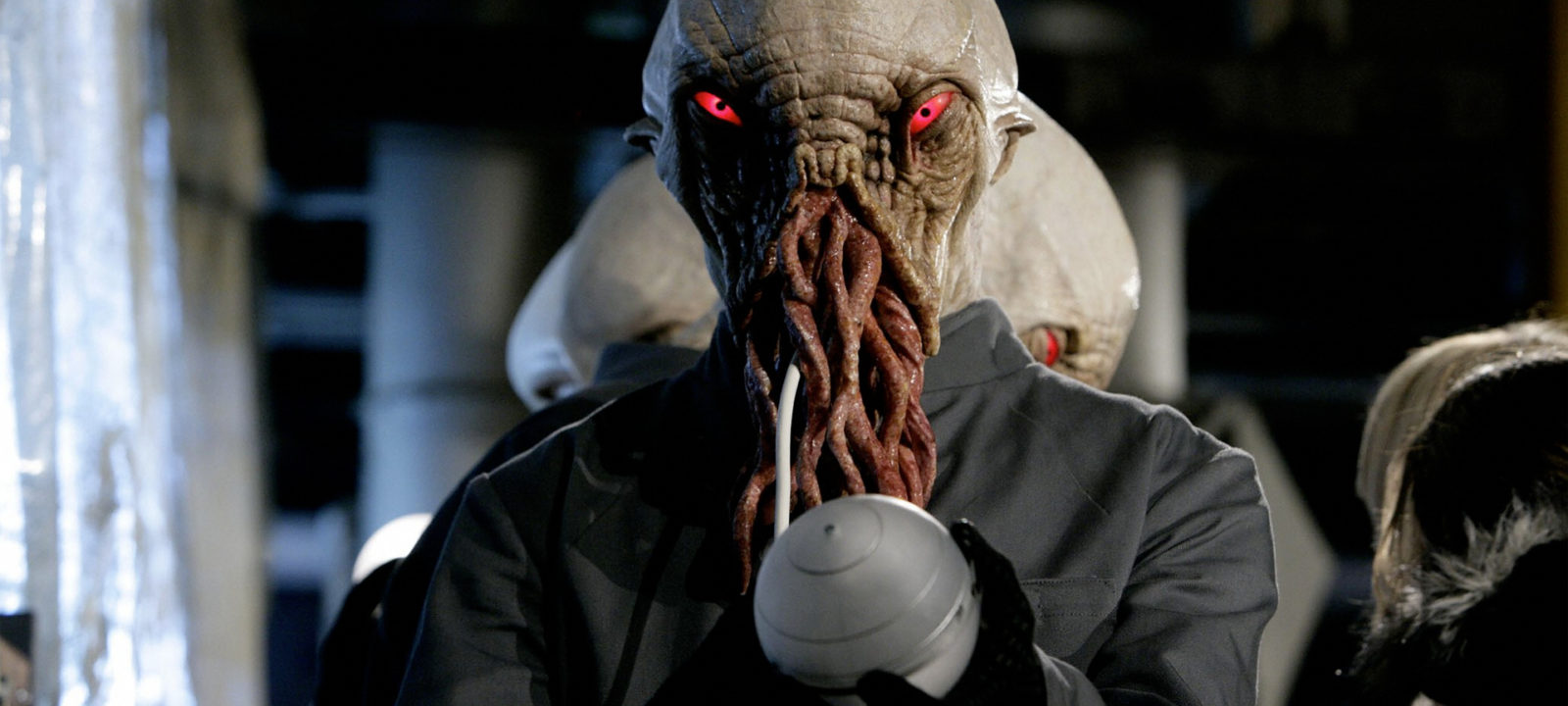 'Planet of the Ood' (Photo: BBC)