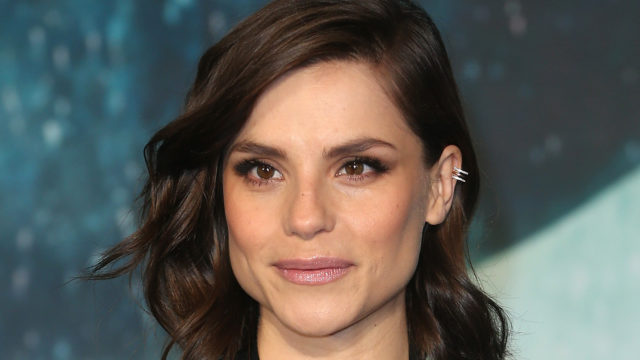 "Charlotte Riley attends the Red Carpet Arrivals for the European Film Premiere of ""In The Heart Of The Sea"">> at Empire Leicester Square on December 2, 2015 in London, England."