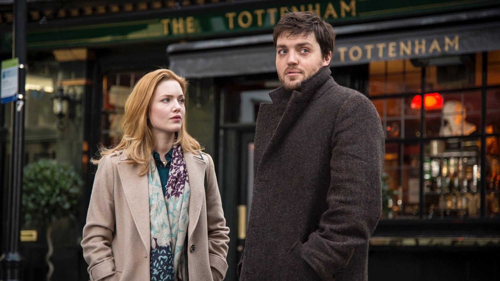 J K  Rowling's 'C B  Strike' Detective Drama to Return for 'Lethal