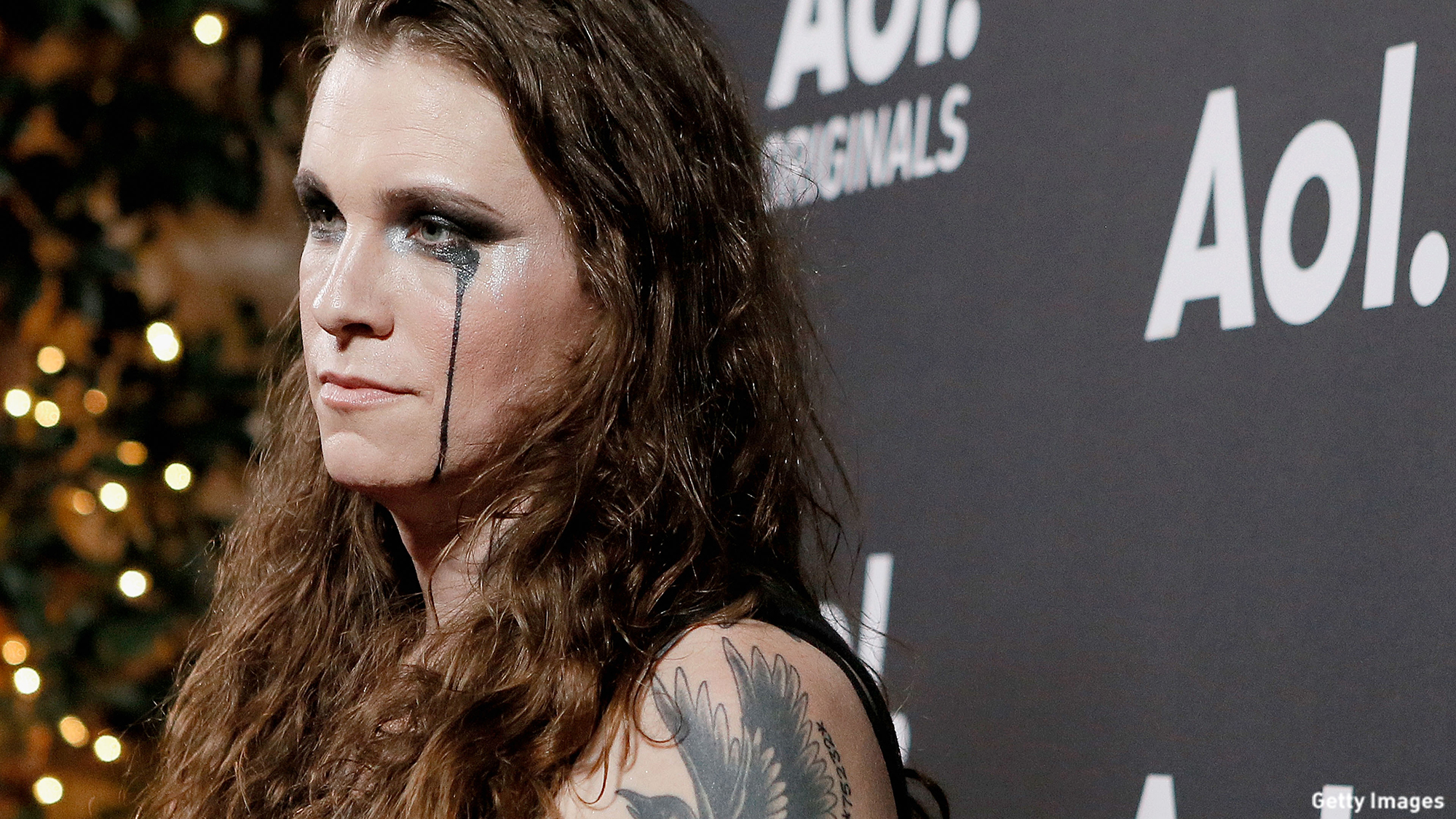 Laura Jane Grace: Tranny: Confessions of Punk Rock's Most Infamous Anarchist Sellout