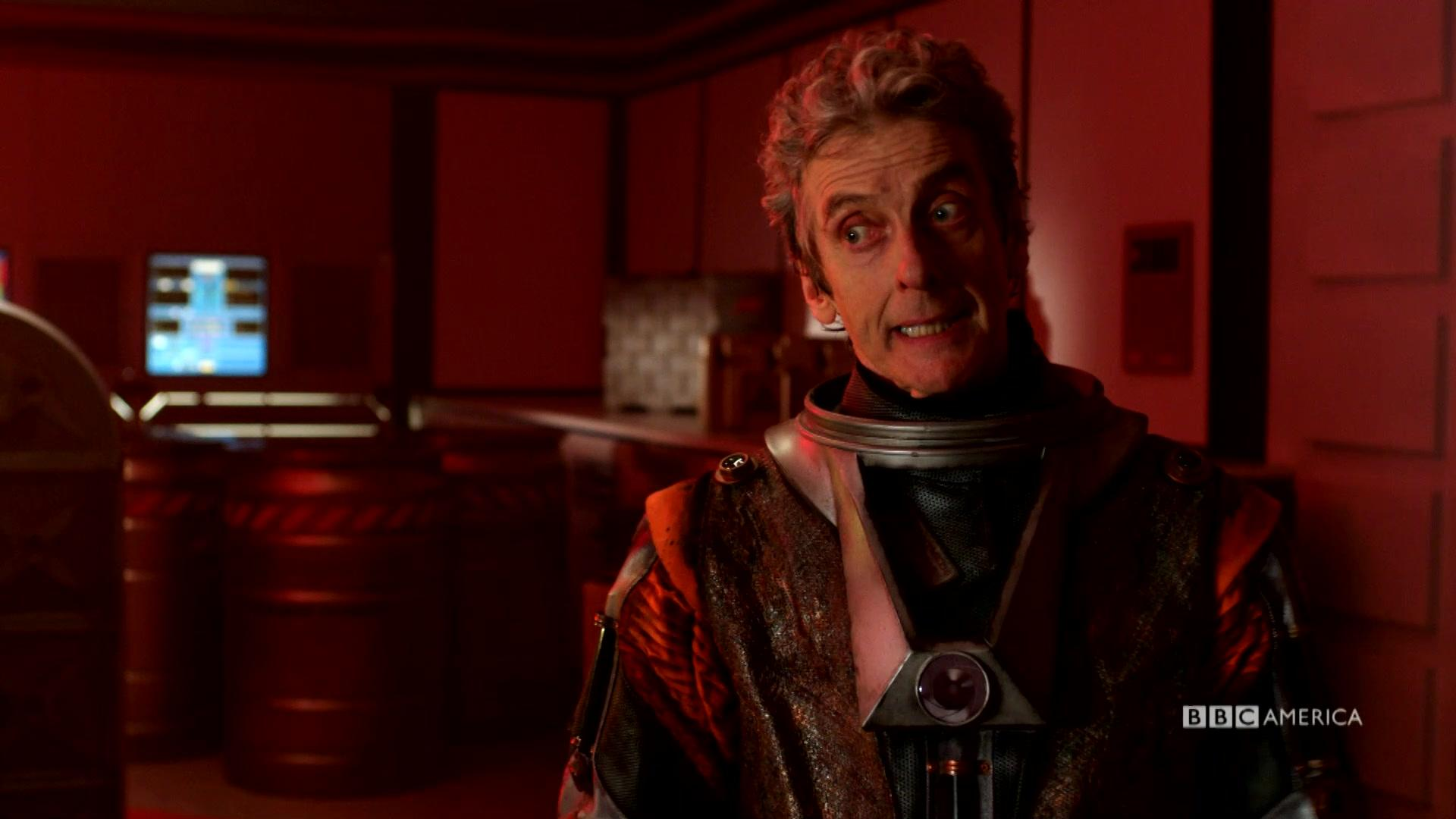 Doctor Who S Day Roundup Roll On Season 10 Anglophenia Bbc