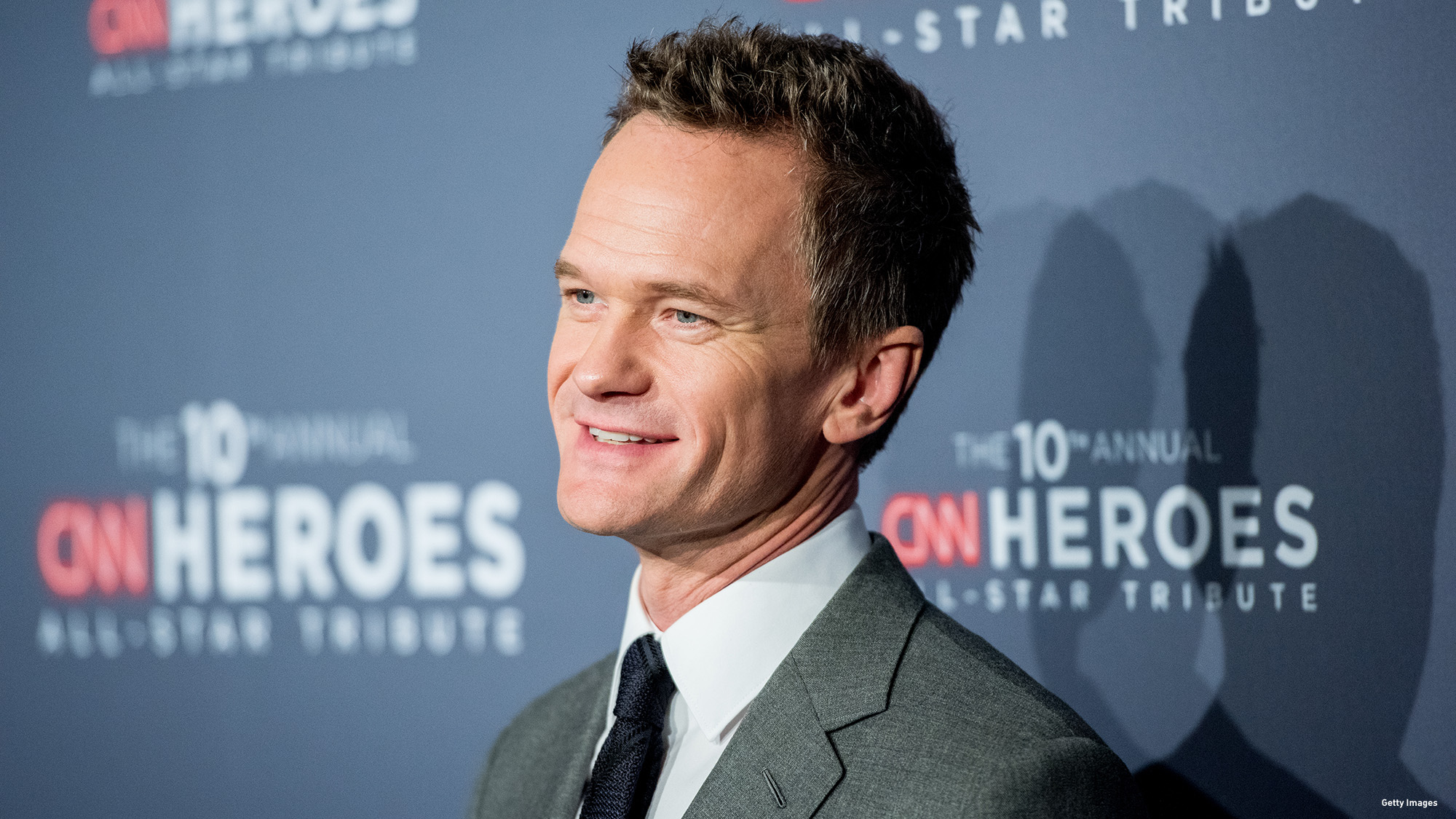 Neil Patrick Harris will star in 'A Series of Unfortunate Events'. (Pic: Roy Rochlin/FilmMagic)