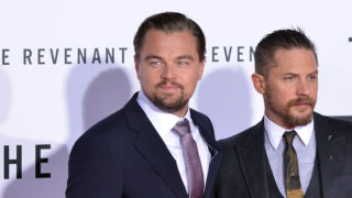 US-ENTERTAINMENT-PREMIERE-REVENANT