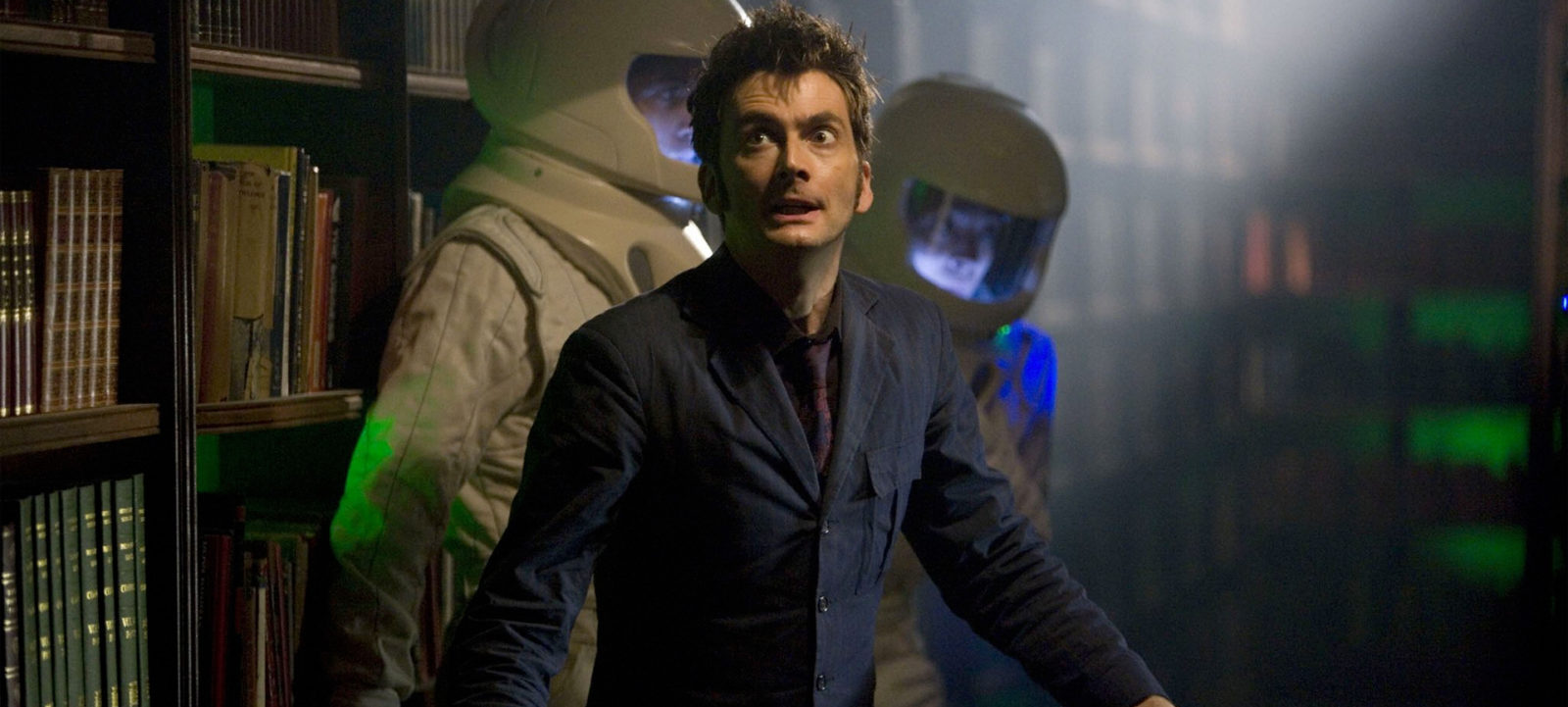 Doctor Who': 10 Things You May Not Know About 'Forest of the