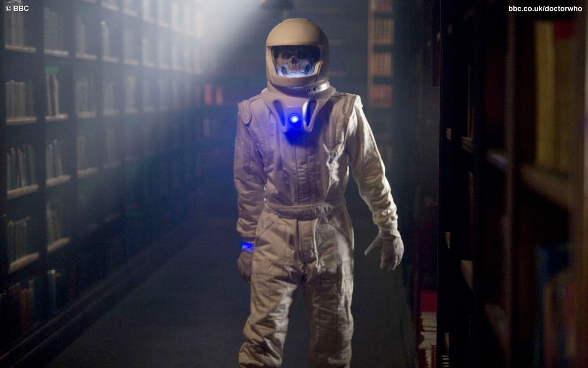 Doctor Who 10 Things You May Not Know About Silence In The