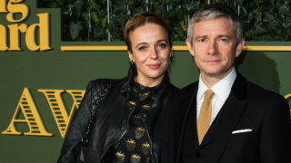 Evening Standard Theatre Awards – Red Carpet Arrivals