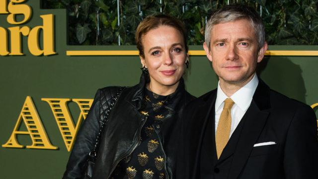 Evening Standard Theatre Awards – Red Carpet Arrivals