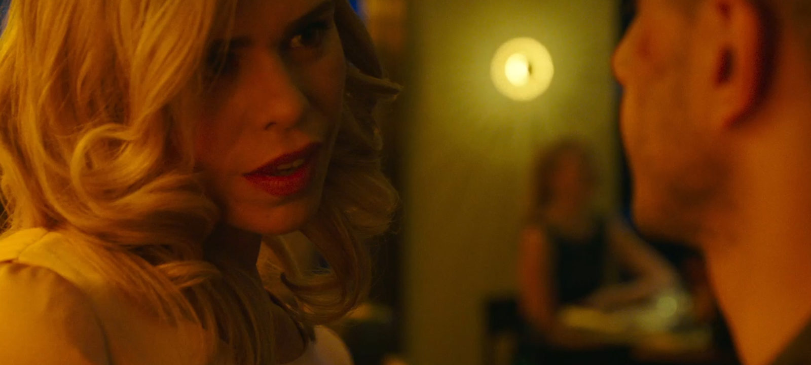Watch Billie Piper And Riz Ahmed Get Down And Dirty In New Film City Of Tiny Lights Anglophenia Bbc America