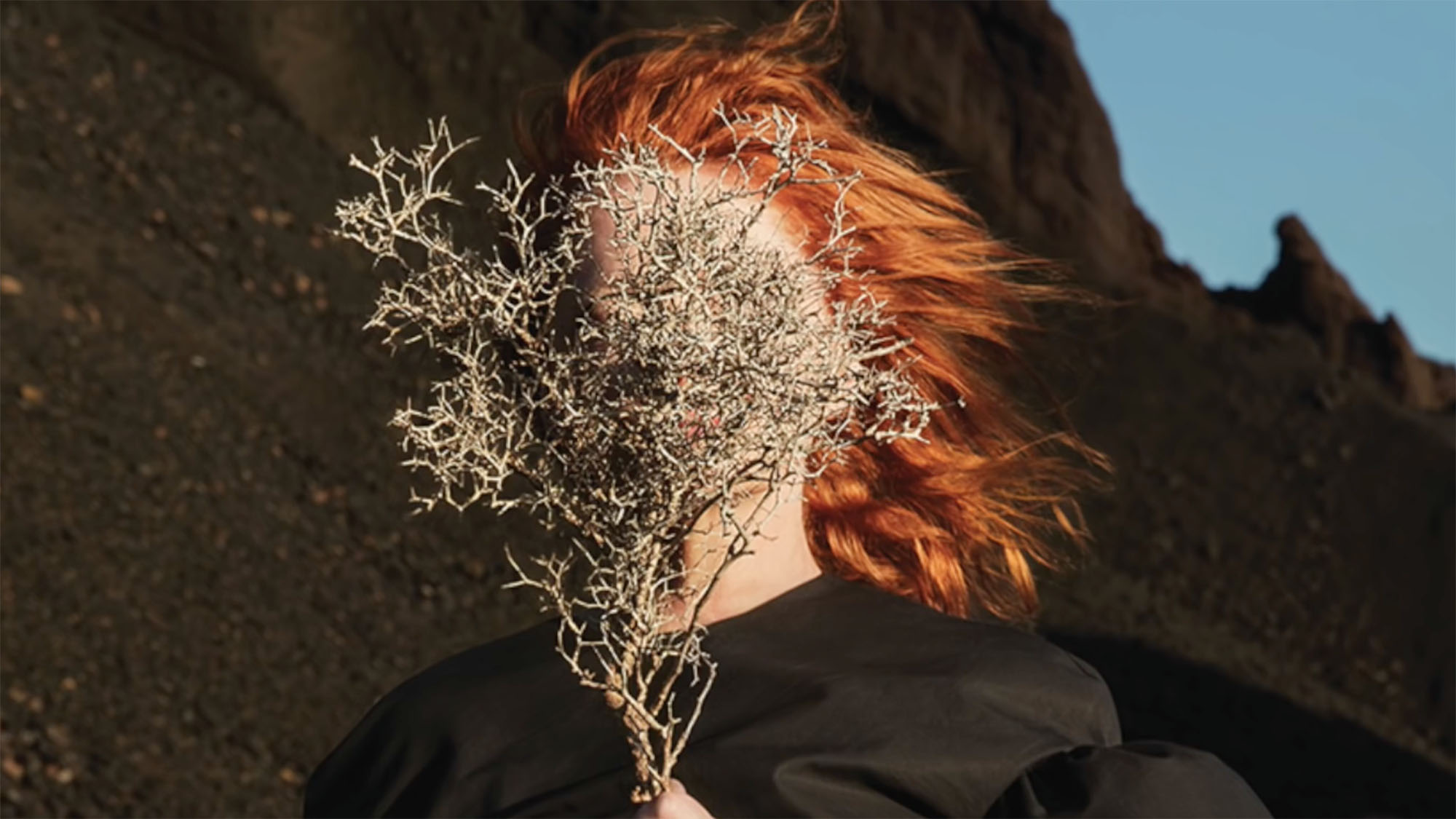 "Goldfrapp: ""Anymore"""