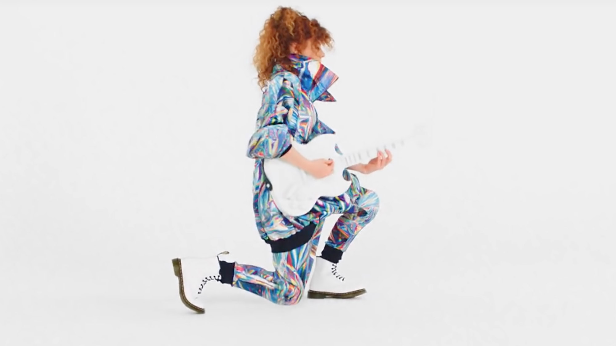 Kiesza: 'Dearly Beloved'