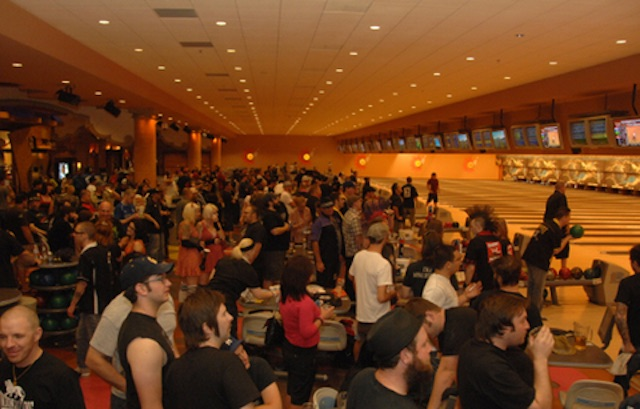 (Photo: Punk Rock Bowling)