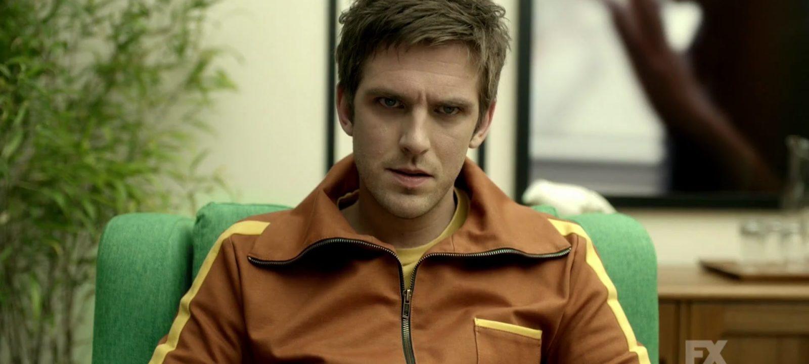Dan Stevens in 'Legion' (Photo: FX)
