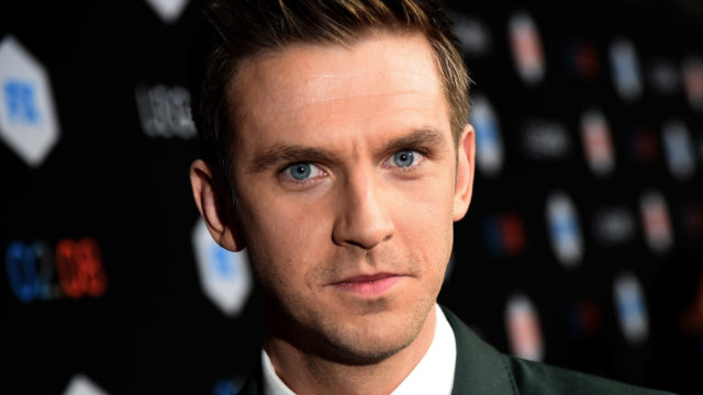 """Actor Dan Stevens arrives at the premiere of FX's """"Legion"""" at the Pacific Design Center on January 26, 2017 in West Hollywood, California."""