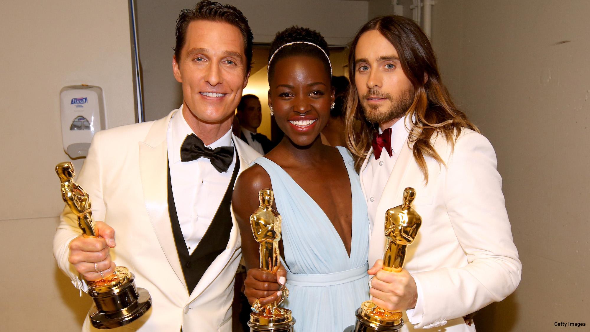 Bafta: BAFTAs Vs. Oscars: What Winning Means