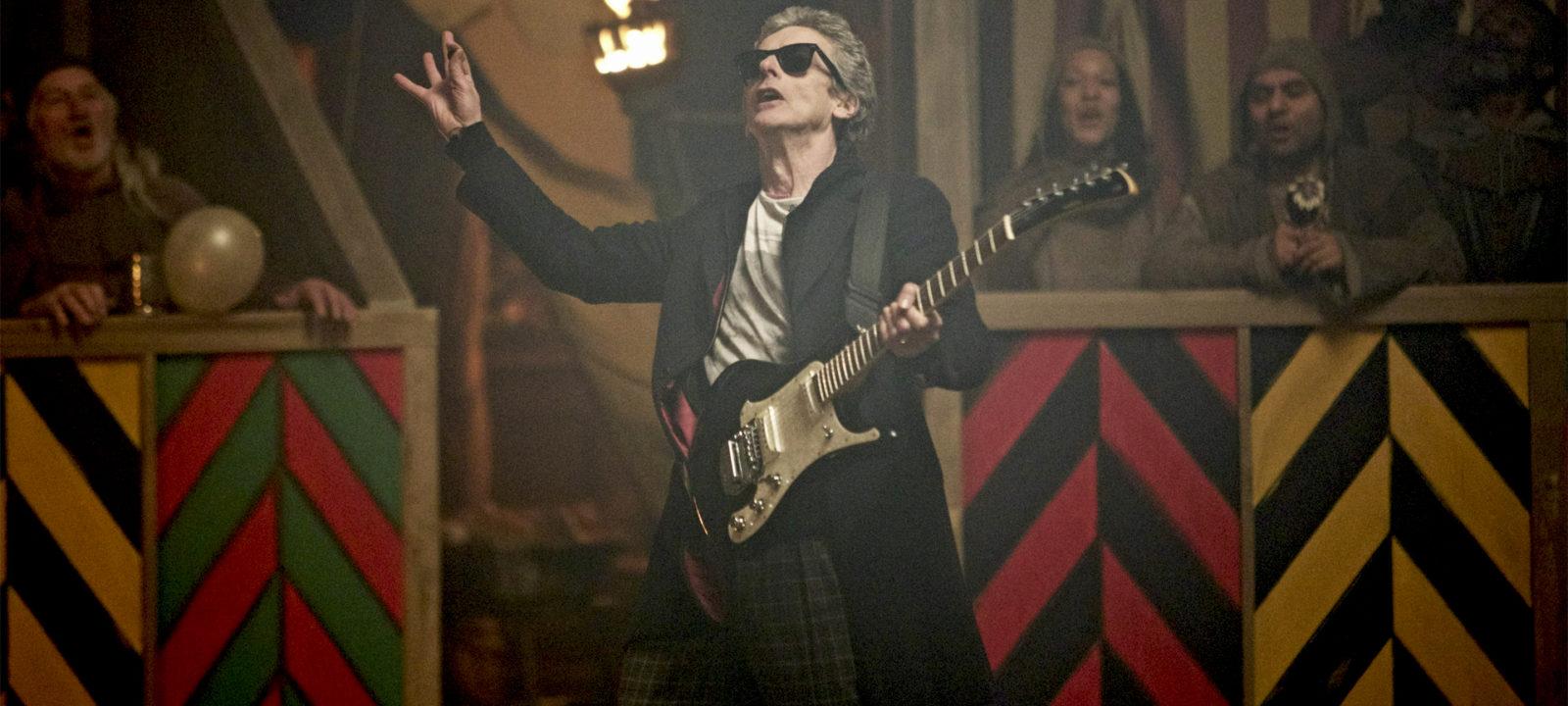 'The Magician's Apprentice' (Photo: BBC)