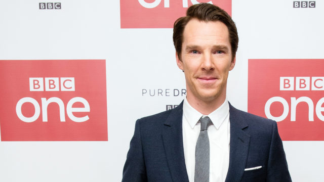 'Sherlock' Screening Of The 2016 Christmas Special
