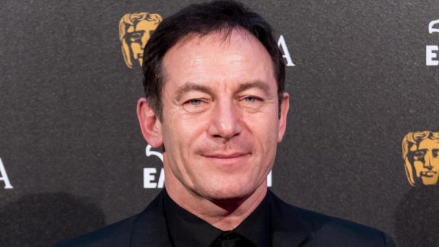 Jason Isaacs attends the BAFTA 2017 film gala dinner on February 9, 2017 in London, United Kingdom.