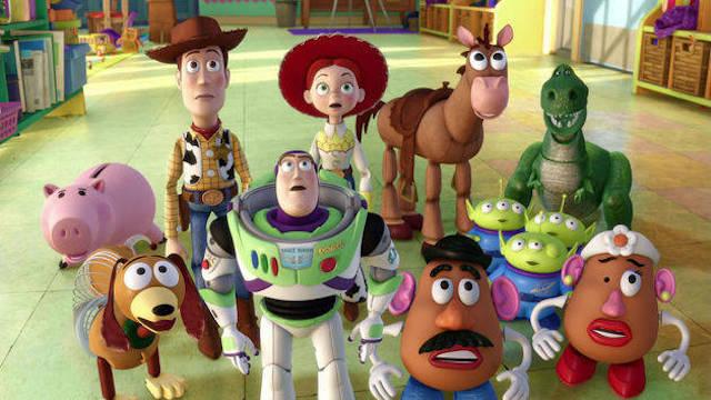 (Photo: Disney Pixar)