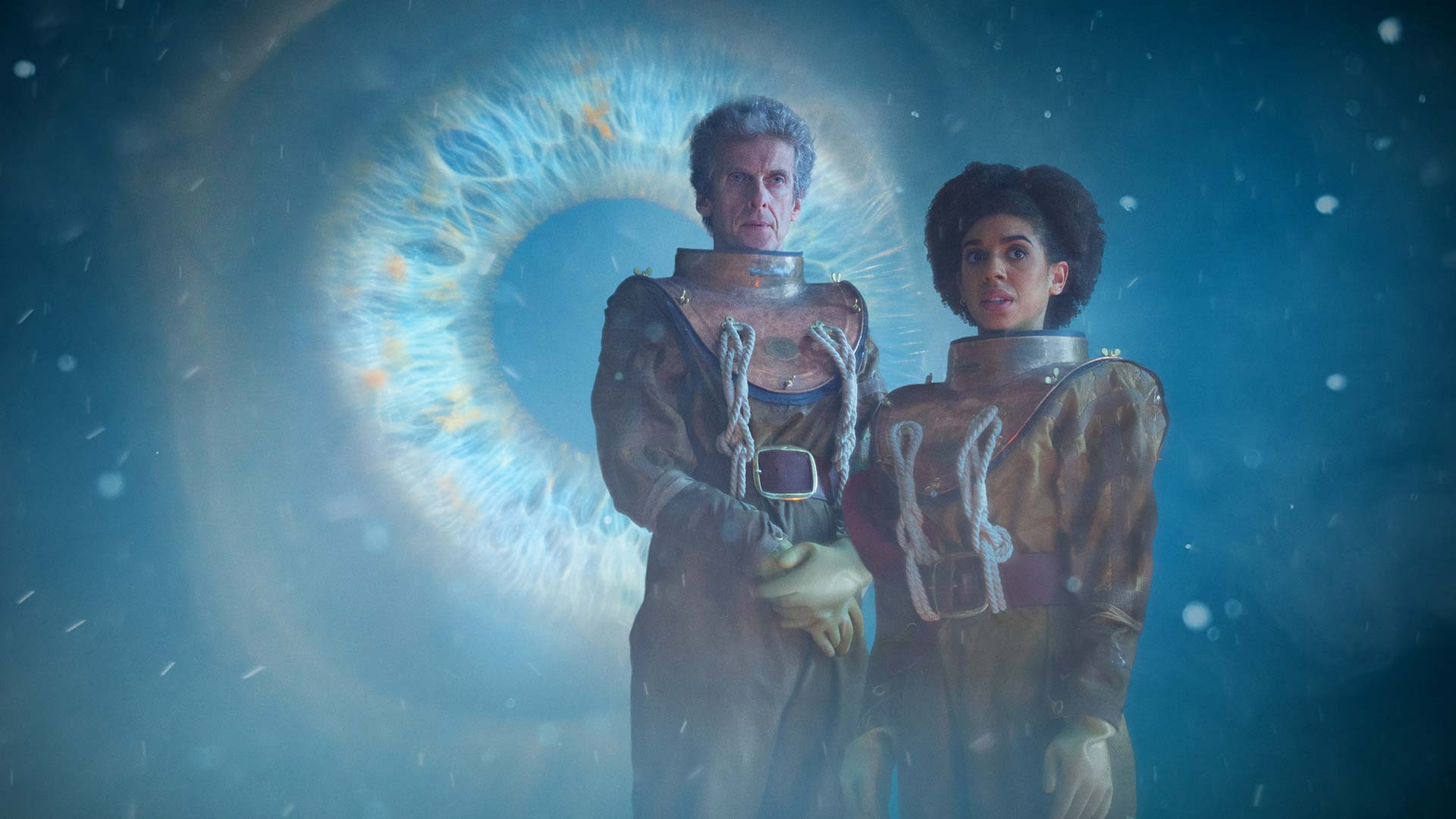 Thin Ice Doctor Who Bbc America