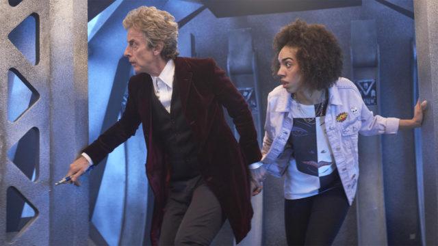 'The Pilot' (Photo: BBC)
