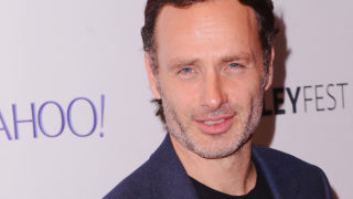 "2nd Annual Paleyfest New York Presents: ""The Walking Dead"""