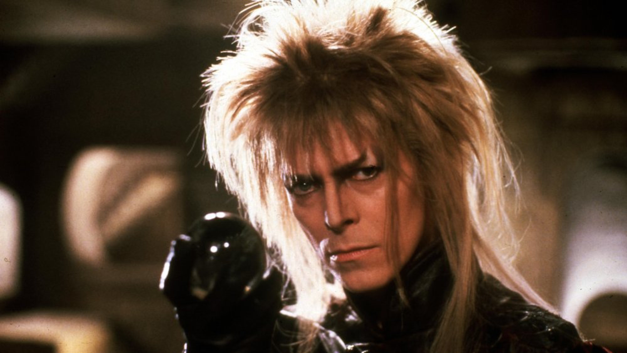Don't Panic, But a Sequel to 'Labyrinth' is in the Works ... Labyrinth David Bowie