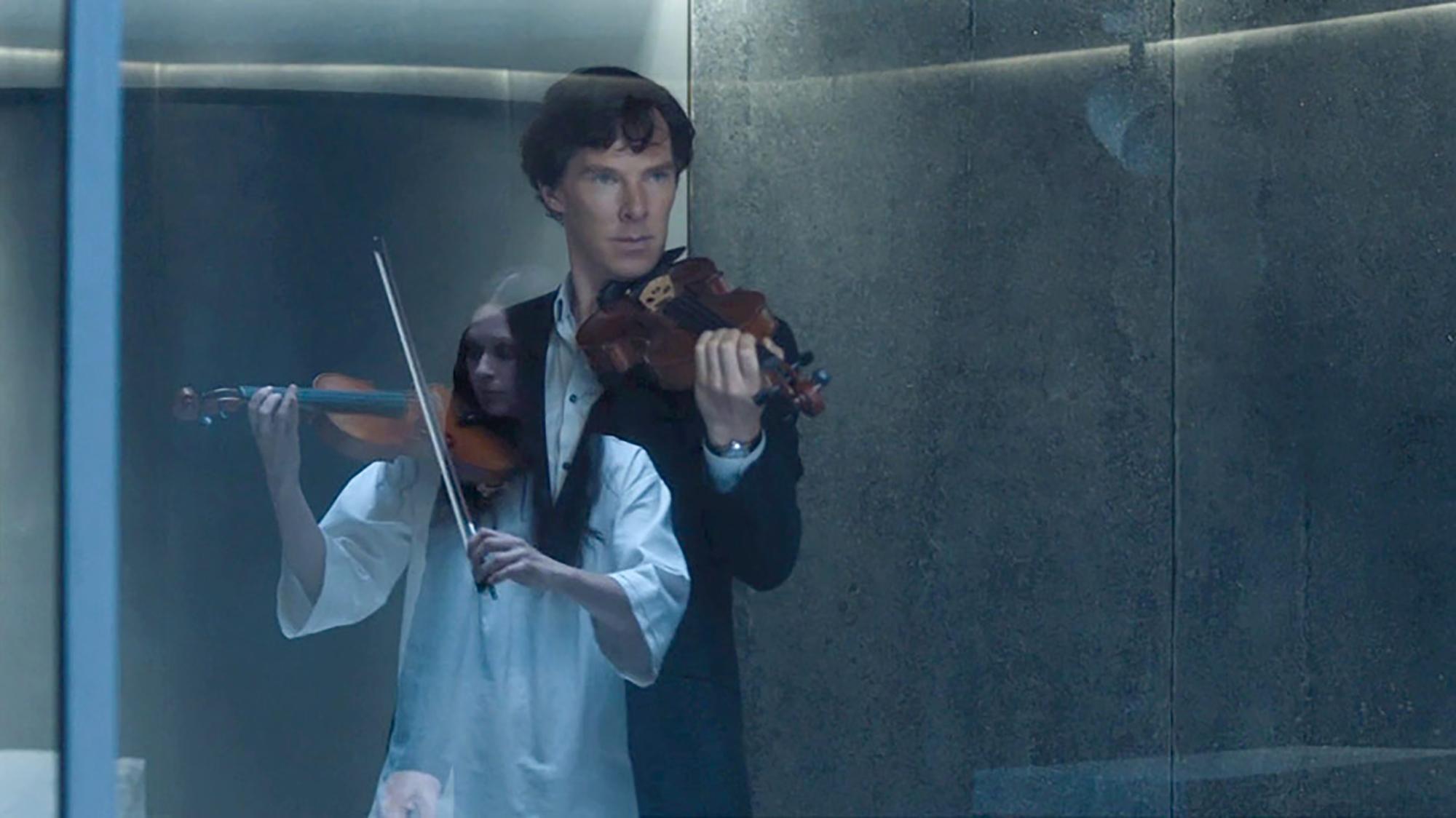 'Sherlock' Season 4 is Getting a Concert | Anglophenia ...