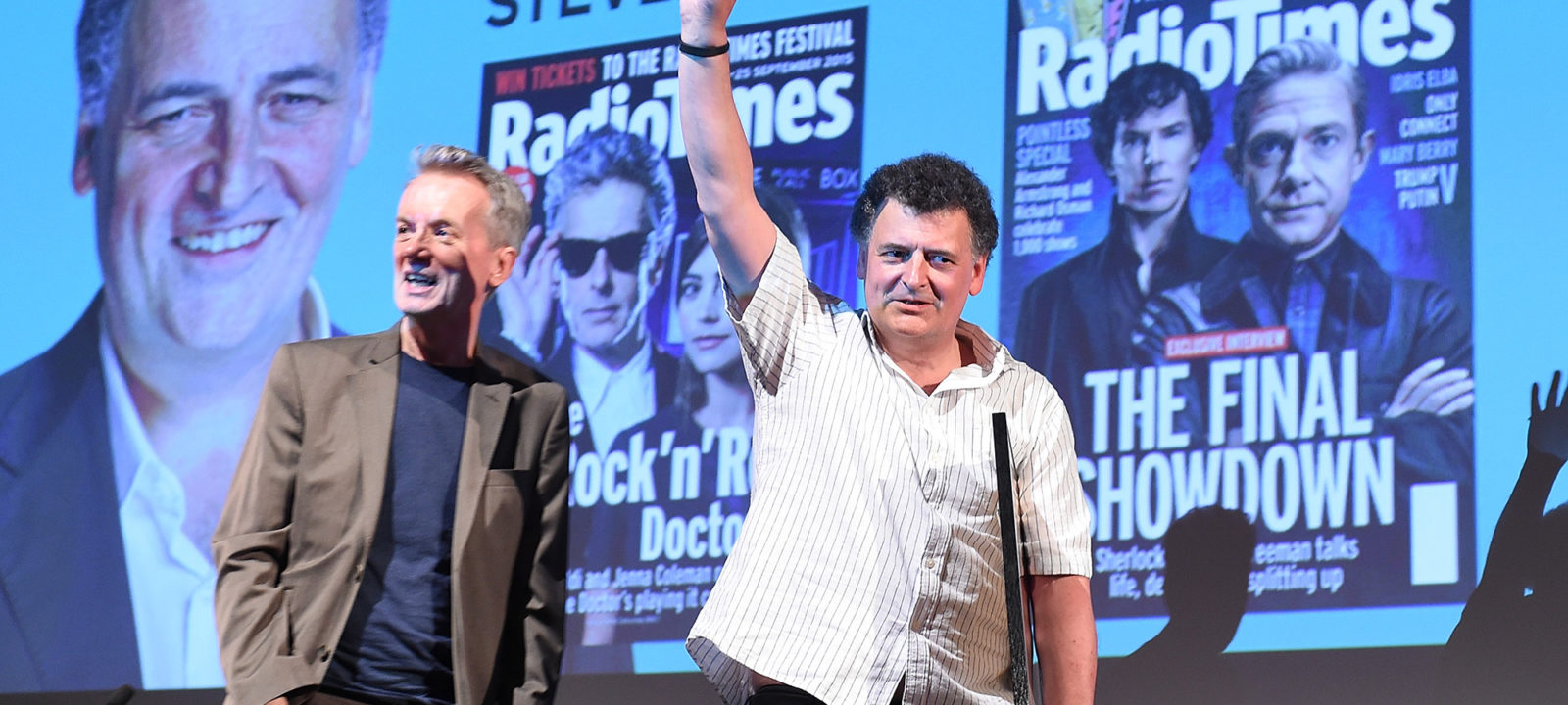 BFI & Radio Times TV Festival – Day 3