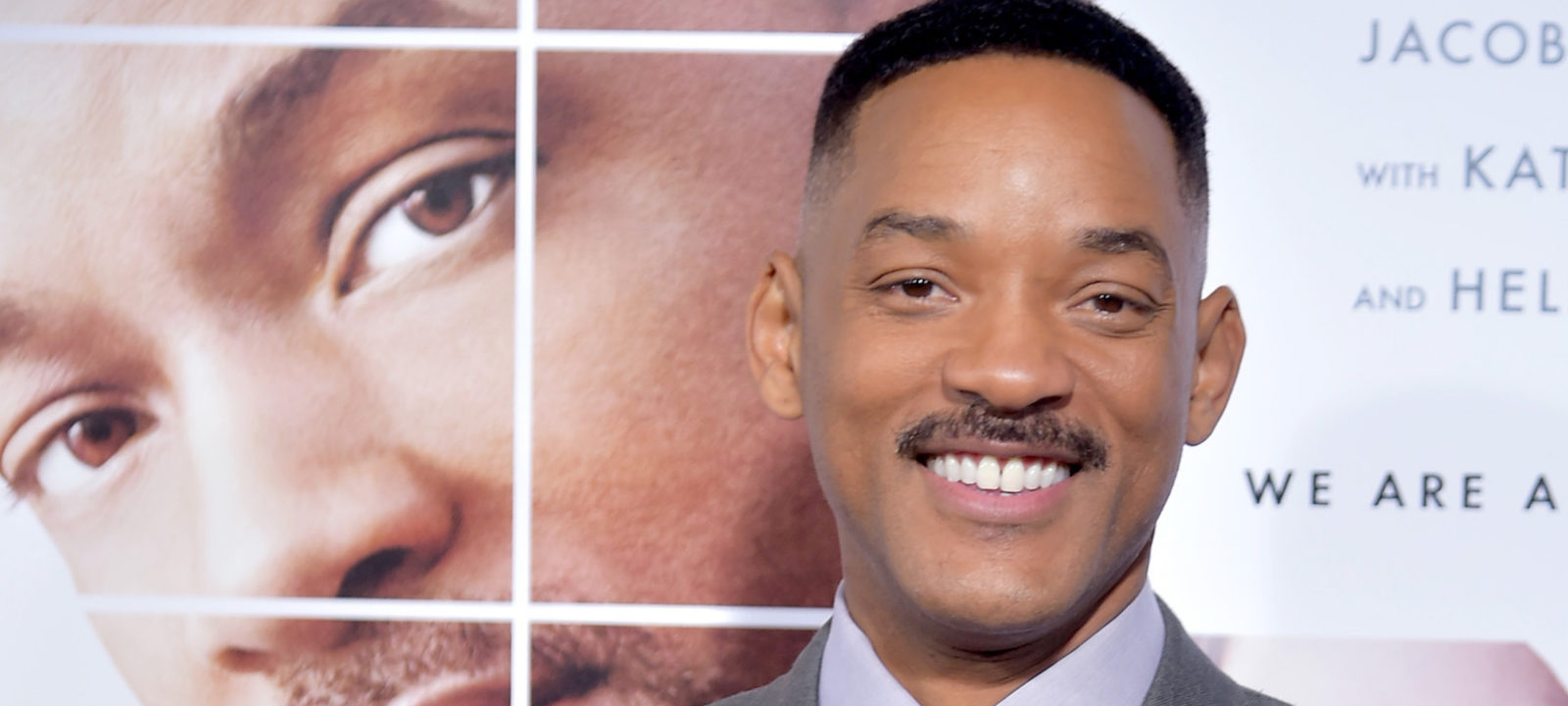 """Will Smith attends the """"Collateral Beauty"""" World Premiere at Frederick P. Rose Hall, Jazz at Lincoln Center on December 12, 2016 in New York City."""