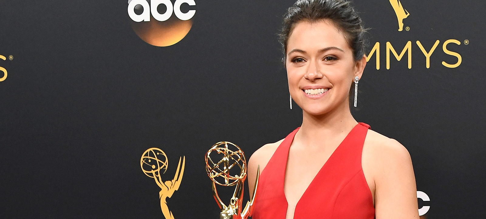 68th Annual Primetime Emmy Awards – Press Room
