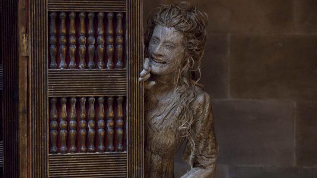 'Knock Knock' (Photo: BBC)
