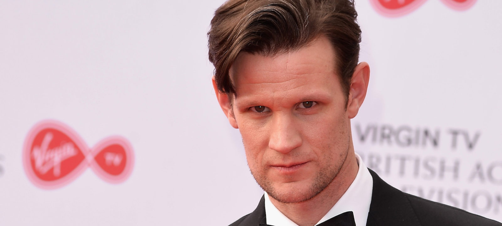 Matt Smith attends the Virgin TV BAFTA Television Awards at The Royal Festival Hall on May 14, 2017 in London, England.