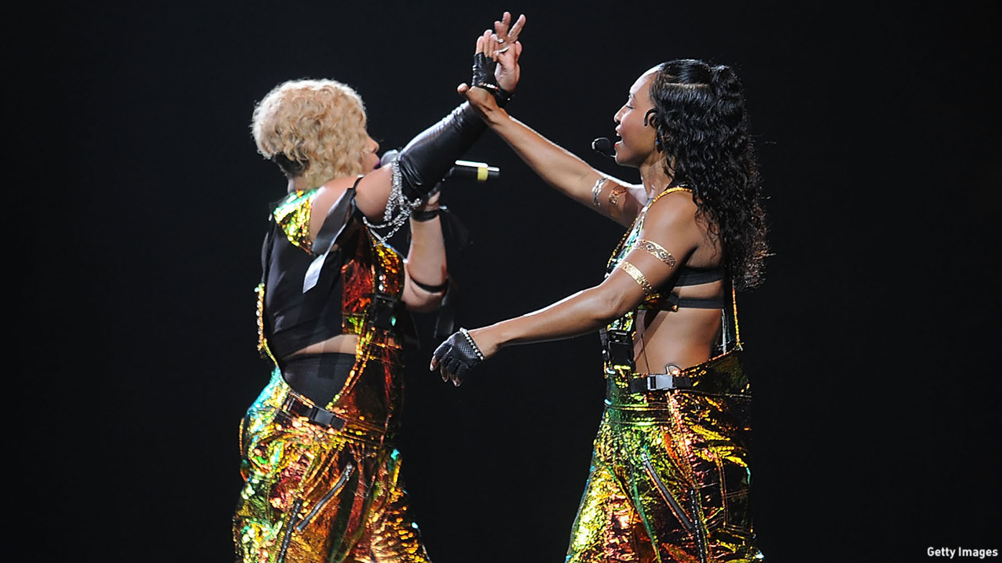 """TLC: """"Haters"""""""